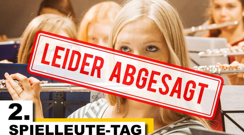 Spielleutetag NRW abgesagt Volksmuiskerbund NRW VMB